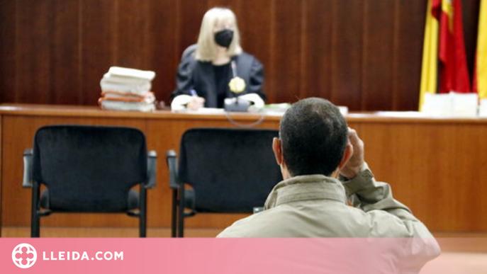 Condemnen a 9 anys de presó l'acusat de violar la neboda des dels 11 i fins als 16 anys