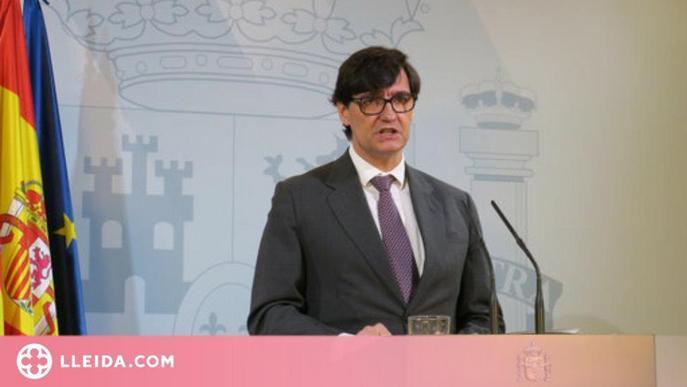 El toc de queda no s'avançarà a Catalunya