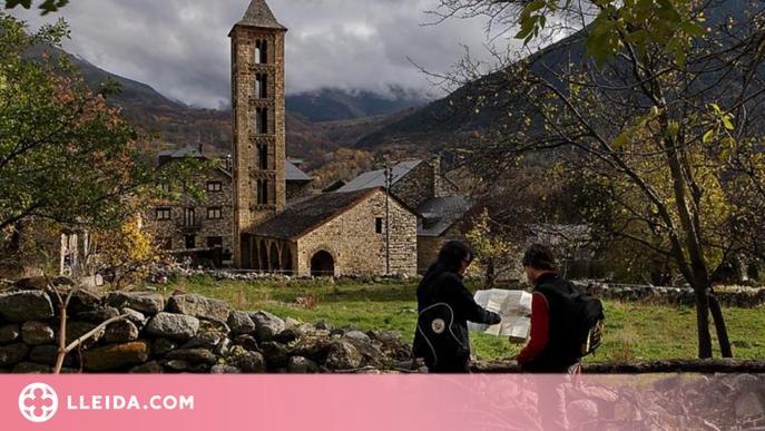 La Vall de Boí, un conjunt romànic abraçat pel paisatge pirinenc