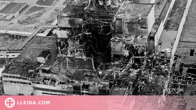 Preview Txernòbil