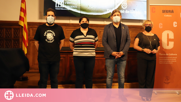 'Segrià. Terra de Cultura', la nova campanya que impulsa el territori com atractiu turístic