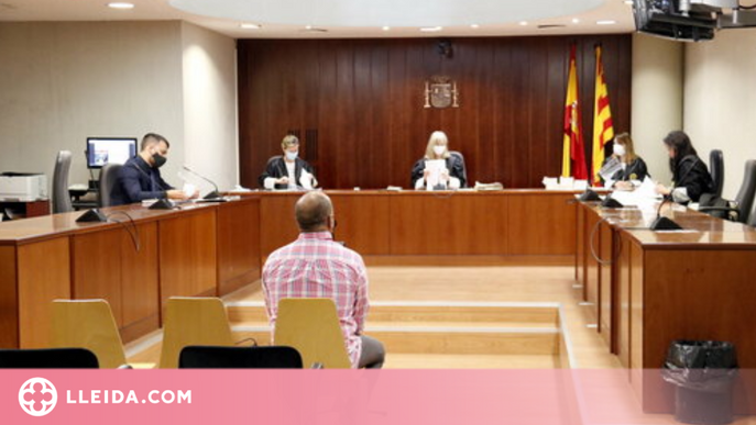 Preview Judici acusat abús sexual fillastra Torrefarrera