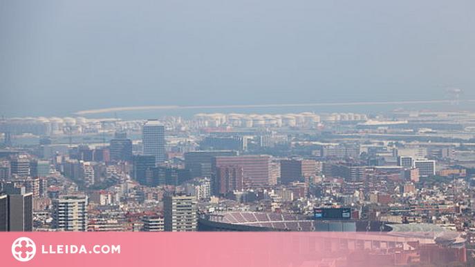 El nivell de concentració i l'estrès empitjoren els dies de més contaminació