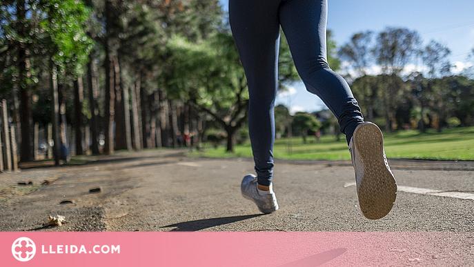 Com millorar en el running?