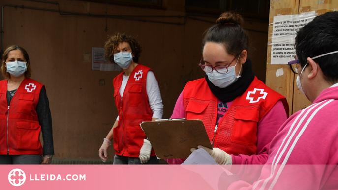 Preview ajuts Creu Roja Lleida