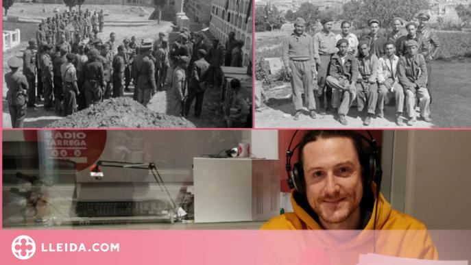 Ràdio Tàrrega estrenarà aquest dijous el podcast 'La Quinta Brigada'