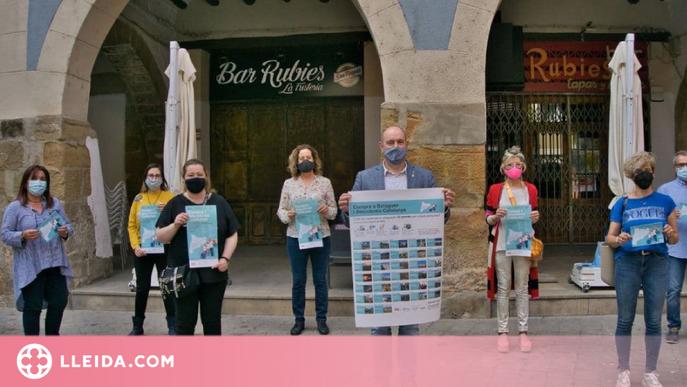 L'11ena edició de la campanya Compra i Descobreix Catalunya arriba a Balaguer