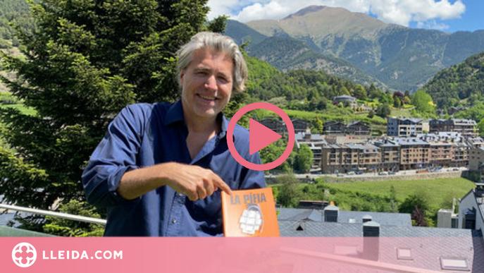 Andorra i Catalunya, protagonistes d'un 'thriller' basat en les ingerències de diverses potències mundials