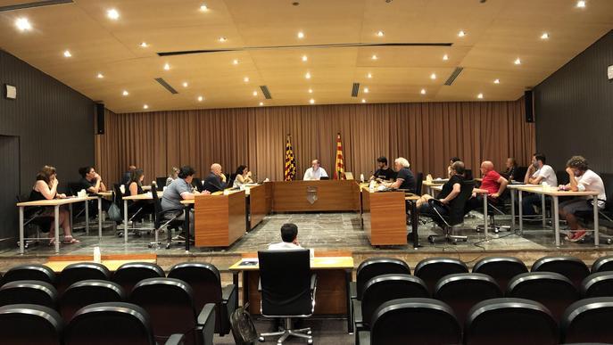Balaguer aprova la nova ordenança de mercats de venda no sedentària