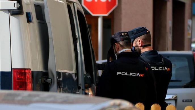 Alliberen tres dones que eren explotades sexualment en un pis de Lleida