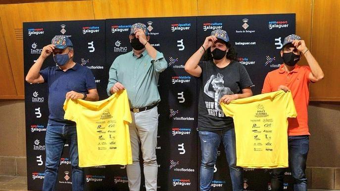 Balaguer celebrarà un 'Posa't la gorra' adaptat
