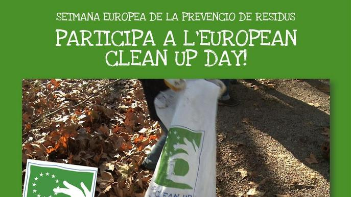 Let's Clean Up Europe,