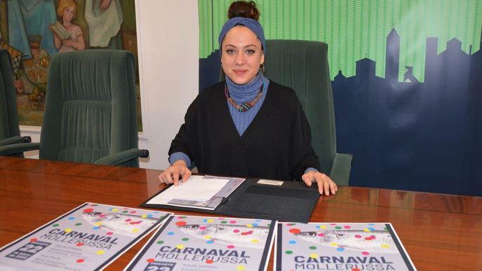 Mollerussa es prepara per celebrar el Carnaval