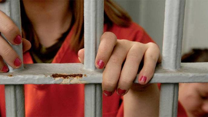 Reclamen millors condicions a les presons de dones: el 80% de les recluses havien patit violència