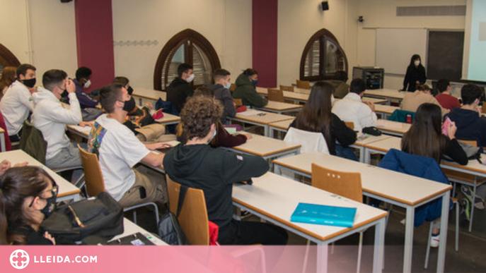 ⏯️ Catalunya recupera les colònies escolars i les classes presencials a segon d'universitat