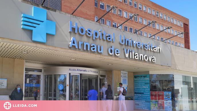 Lleida redueix el risc de rebrot però suma noves morts per covid-19