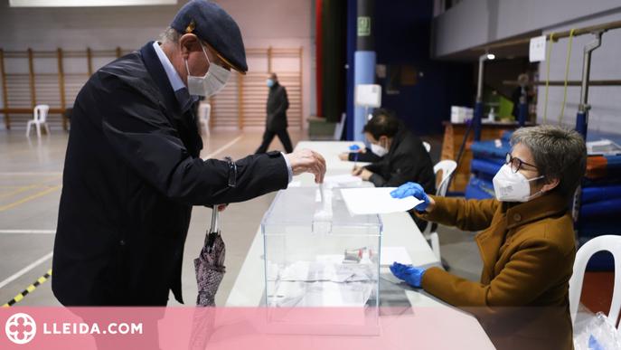 ℹ️ Consulta els resultats de les eleccions al Parlament del 2021