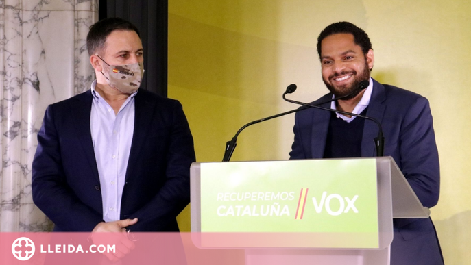 """SOS Racisme reclama """"un compromís real"""" per combatre el racisme davant l'entrada de Vox al Parlament"""