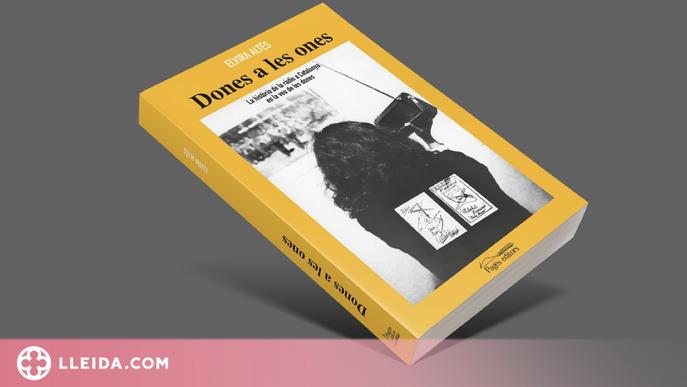 Pagès Editors publica el primer llibre sobre el paper de les dones a la història de la ràdio de Catalunya