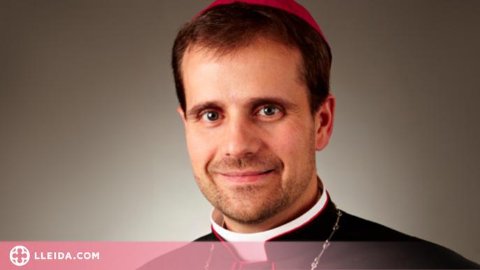 """Crítiquen el bisbe de Solsona per qualificar l'avortament de """"genocidi"""" i """"crim abominable"""""""