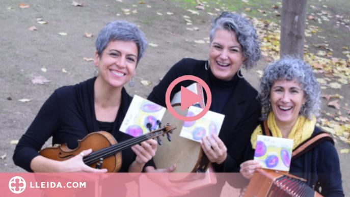 ⏯️ Krregades de Romanços salva de l'oblit cançons lleidatanes