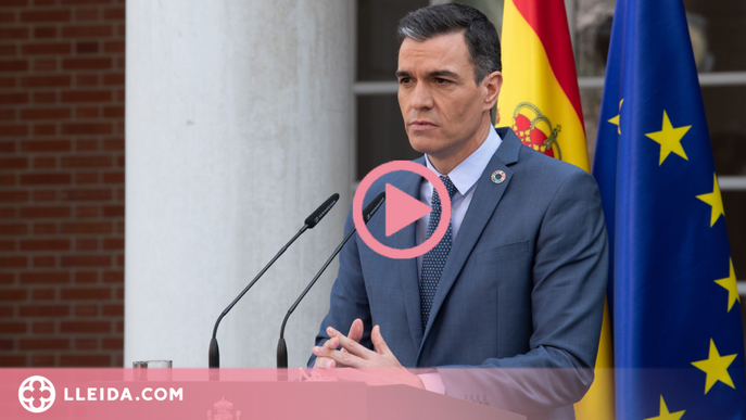 ⏯️ El 70% de la població espanyola estaria immunitzada a finals d'agost