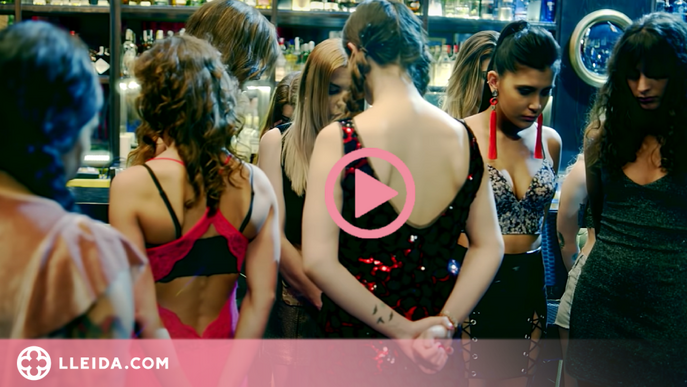 ⏯️ Vint municipis lleidatans projectaran documentals sobre les conseqüències del consum de prostitució