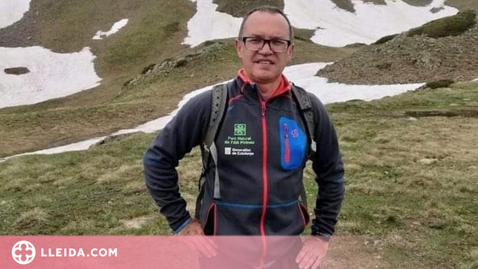 Joan Ordi deixa la presidència del Parc Natural de l'Alt Pirineu