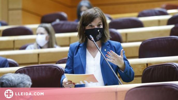 ERC exigeix al govern espanyol mesures pel bon desenvolupament de la campanya de la fruita a Lleida