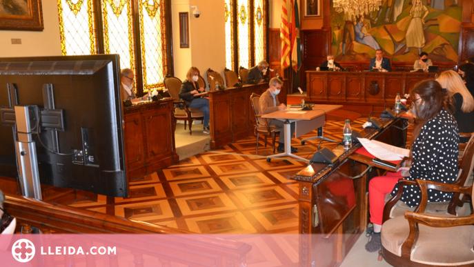 La Diputació de Lleida rebutja crear una oficina de supervisió de processos