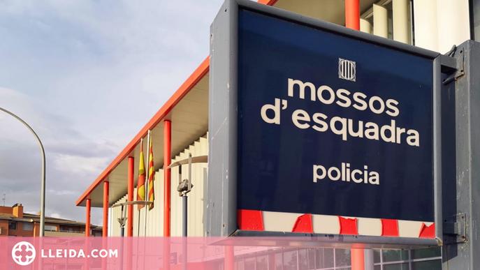 Quatre persones detingudes per robatoris amb força en deixalleries de Guissona i Tàrrega