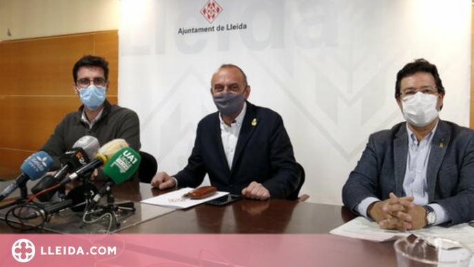 ⏯️ El projecte constructiu de la nova estació d'autobusos de Lleida podria estar enllestit a finals d'any