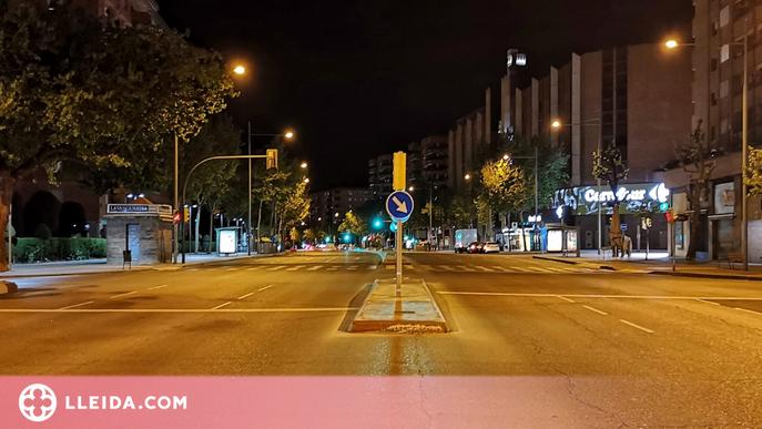 Catalunya aixeca el tancament perimetral i el toc de queda