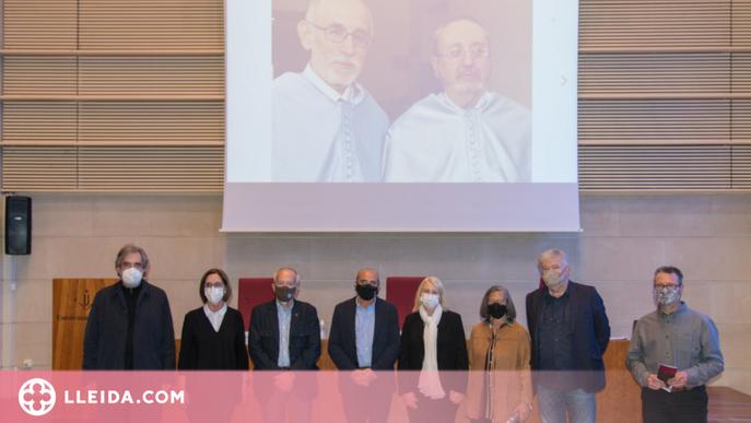 Creen un premi universitari en memòria de Joan Julià-Muné