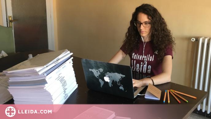 La UdL es dona a conèixer al futur alumnat amb dos 'Portes obertes' virtuals