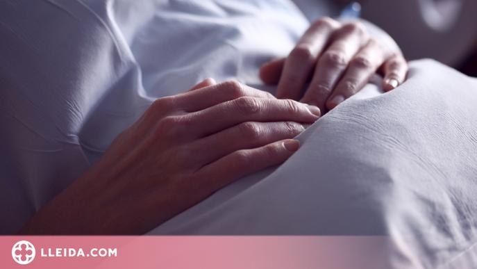 El 92% dels 15.000 sanitaris enquestats sobre la Llei d'eutanàsia hi estan a favor