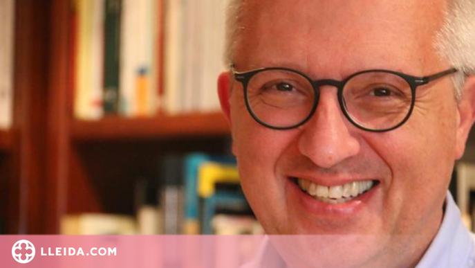 """Josep Maria Forné i Febrer: """"No m'entra al cap que l'altre no pugui tenir ni un mínim de raó"""""""