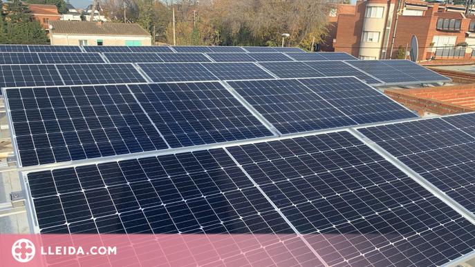 El Pallars Jussà treballa en la regulació dels usos dels parcs fotovoltaics