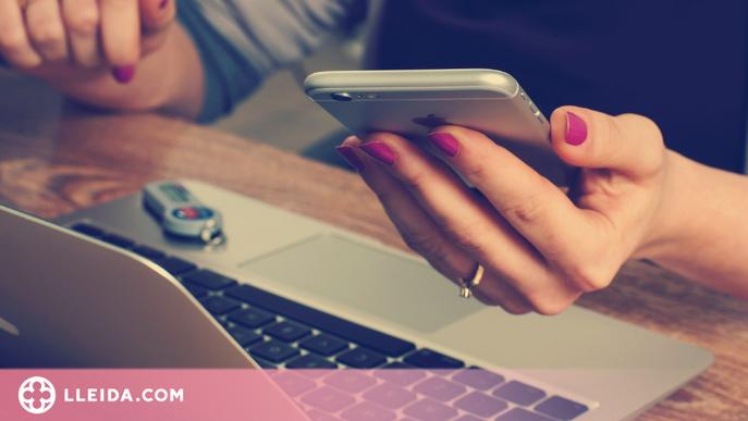 Les Garrigues organitza un curs de xarxes socials per a dones emprenedores