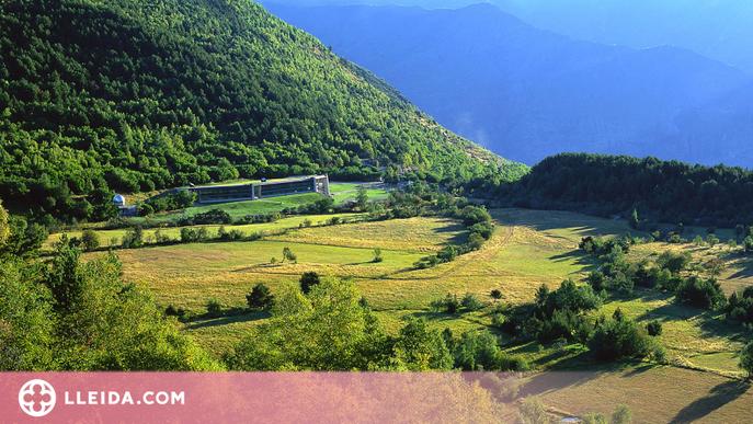 ⏯️ MónNatura Pirineus reobre amb diferents propostes per gaudir de l'entorn