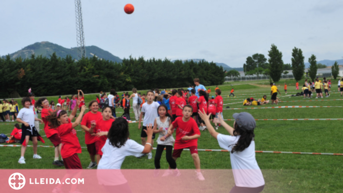 ℹ️ Mesures de seguretat perquè infants i adolescents gaudeixin de l'esport a l'estiu