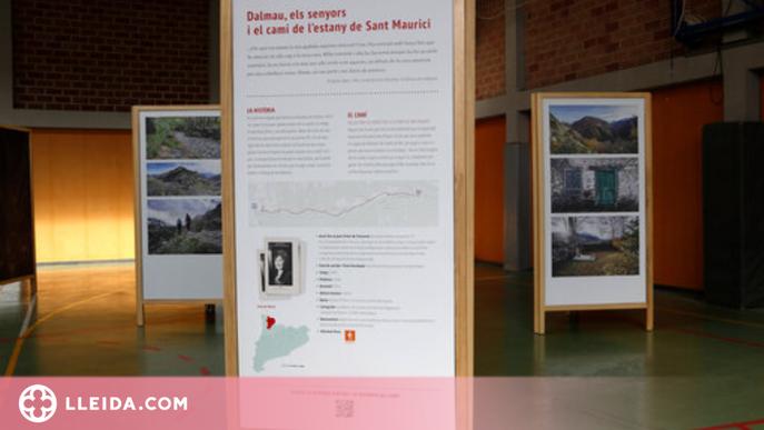 ⏯️ Llegir i caminar es donen de la mà amb passejos literaris per l'Alt Pirineu i Aran