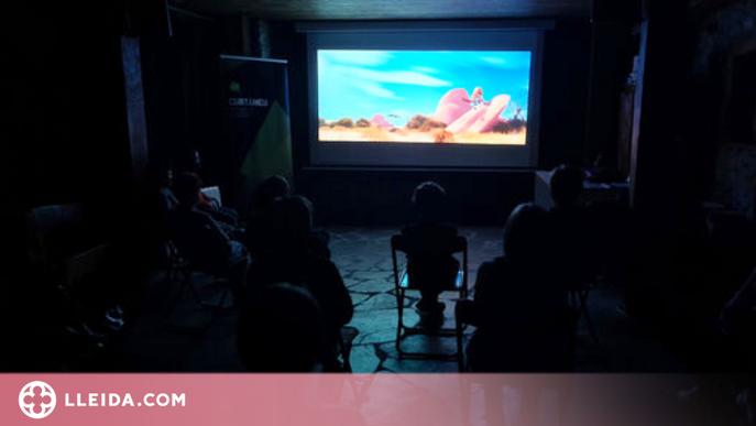 ⏯️ Més de quaranta curtmetratges es projectaran al Pallars dins el festival CurtÀneu