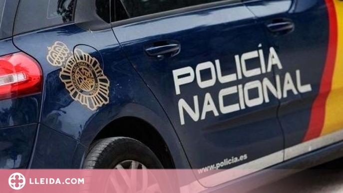 Desarticulen a Lleida i Madrid un grup que estafava asseguradores simulant robatoris de vehicles
