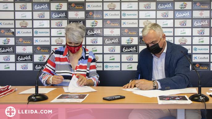 ⏯️ Més de 300 jugadores i jugadors formaran la base comuna del CB Lleida i Força Lleida