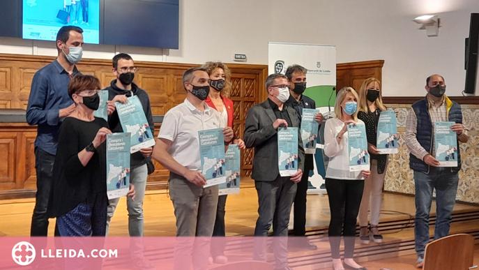 Les Borges sorteja experiències turístiques entre les persones que comprin al municipi