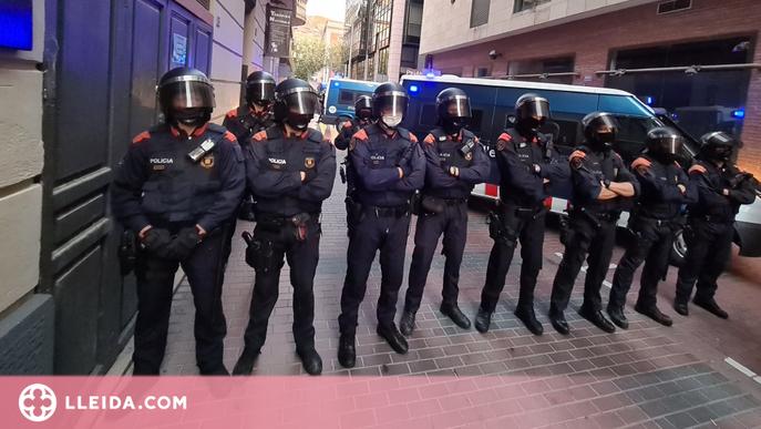 La Generalitat pagarà el lloguer de famílies vulnerables a punt de ser desnonades