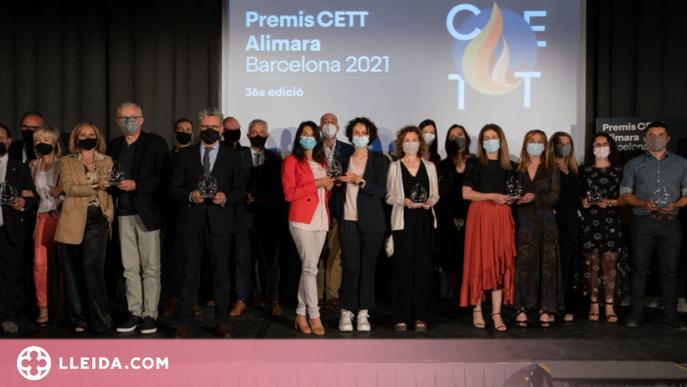 Premi per a un projecte de recerca internacional de Turisme de la UdL