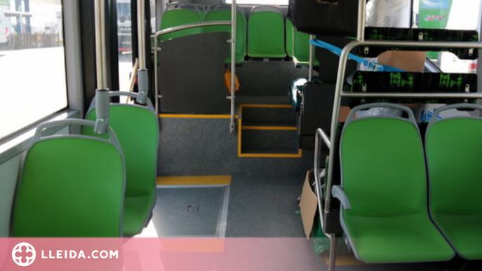 ⏯️ Un autobús elèctric viatja per primera vegada de Catalunya a Madrid i fa parada al Segrià