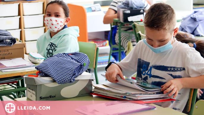 ⏯️ Acaba el curs escolar de la pandèmia, el més difícil dels últims anys
